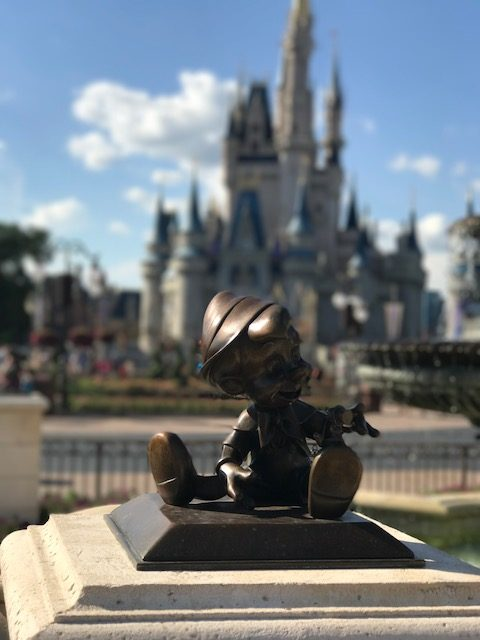 A guide to beating the Disney Fast Pass System