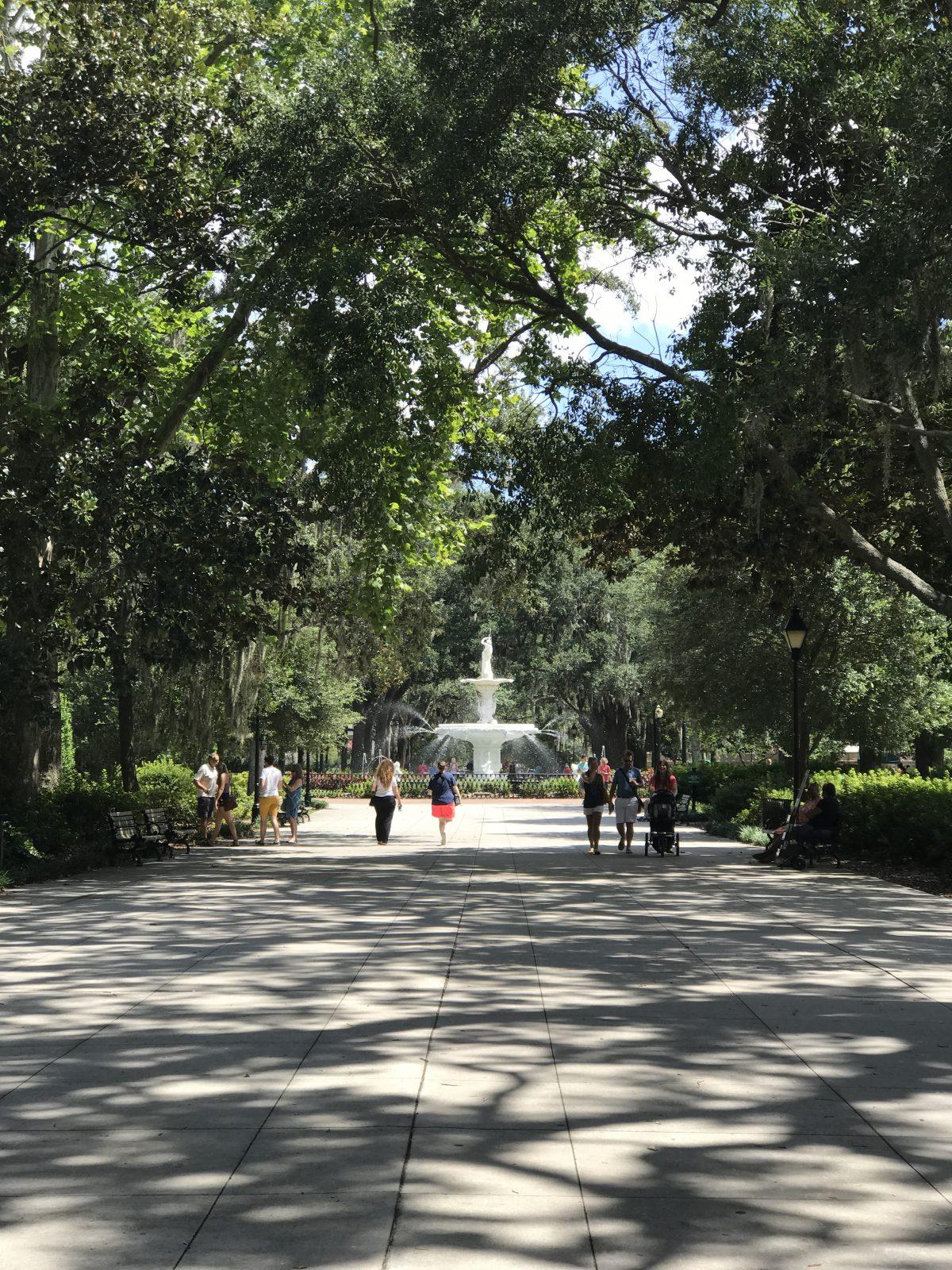 A weekend guide to Savannah, Ga