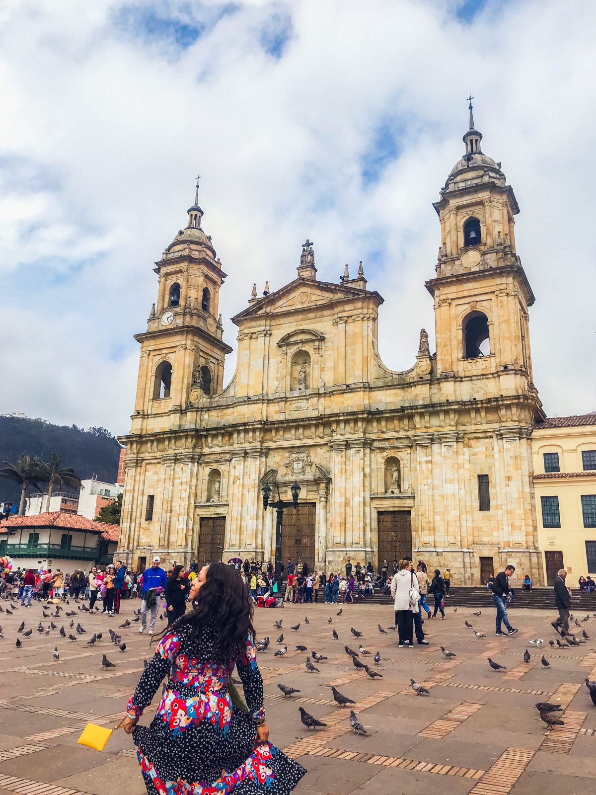 48 Hours in Bogota Colombia. What to do, what to eat and where to stay.