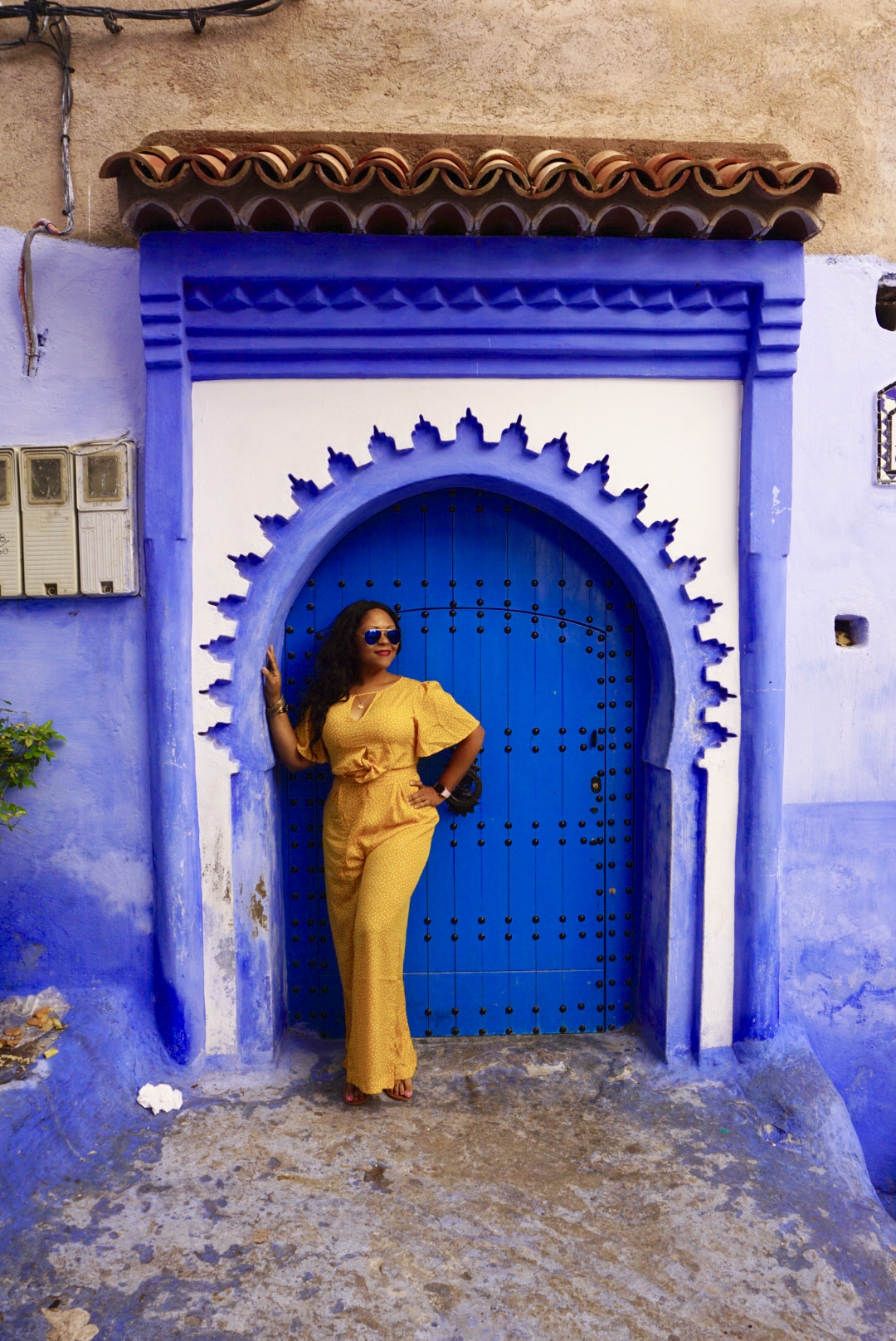 Chefchaouen, Morocco. The do's and dont's while in the Blue City.